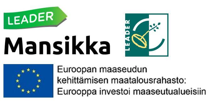 Mansikka-Leader-EU-logot